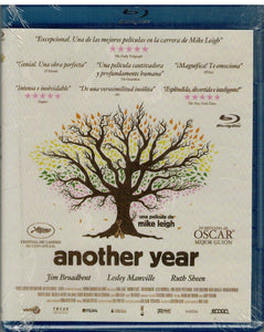 Another Year (Bluray Nuevo)