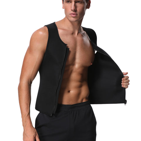 Sauna Sweat Vest