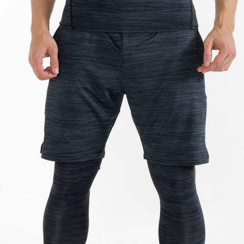 Sports Quick Dry Shorts