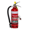 Multi Purpose 1.5kg Dry Powder Fire Extinguisher with Bracket