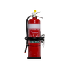 Demo - Fire Extinguisher and Vehicle Mounting Bracket