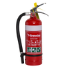 Dry Powder ABE 1.5kg fire extinguisher