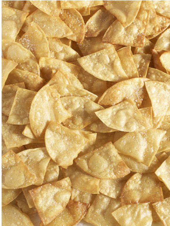Bakery - Snacks - Housemade Tortilla Chips