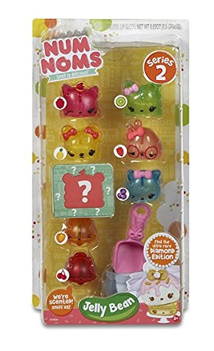 Num Noms Series 2 - Scented 8-Pack