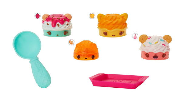 Num Noms Series 4 Frozen Yogurt Starter Pack