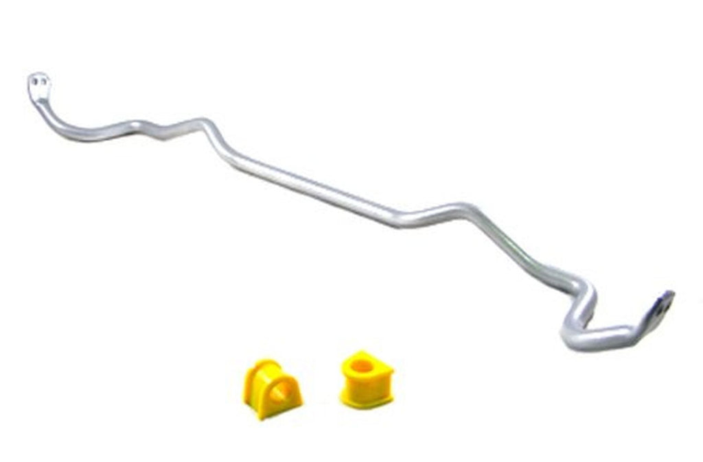 Whiteline BSF35Z Sway Bar 22mm Front Adjustable