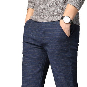 Basic Casual Pants