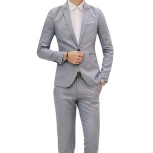 Costanzo Suit
