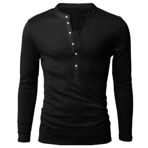Adriano Long Sleeve T-Shirt