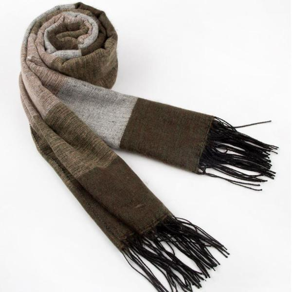 Paolo Scarves