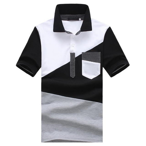 Giona Collar Shirt