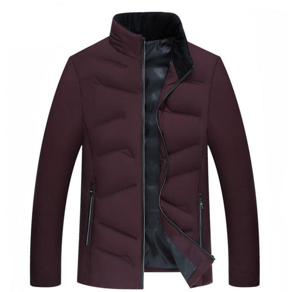 Montoro Autumn Jacket