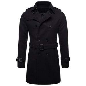 Battista Coat