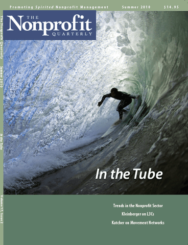Summer 2010 – Digital Issue