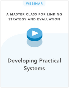 Developing Practical Systems