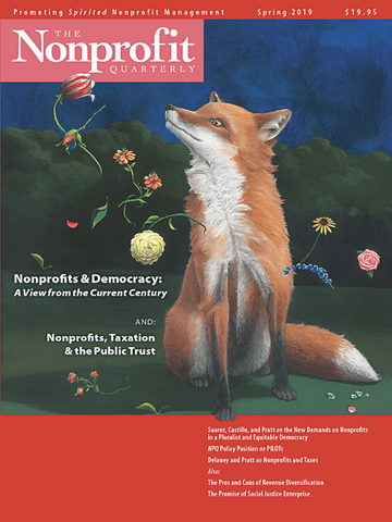 Spring 2019 – Digital Issue