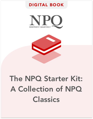 The NPQ Starter Kit: A Collection of NPQ Classics