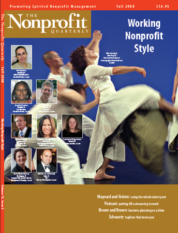 Fall 2008 – Digital Issue