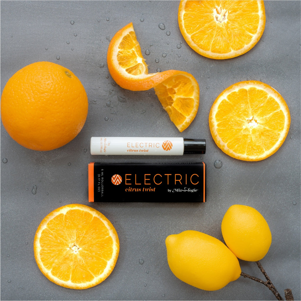 Electric Perfume Rollerball