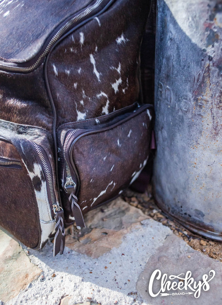 Fear Not Chambray Unisex Tee