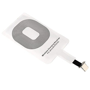 Qi Wireless Charging Adapter