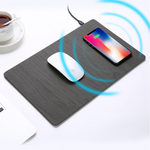 Wireless Mousepad Charger