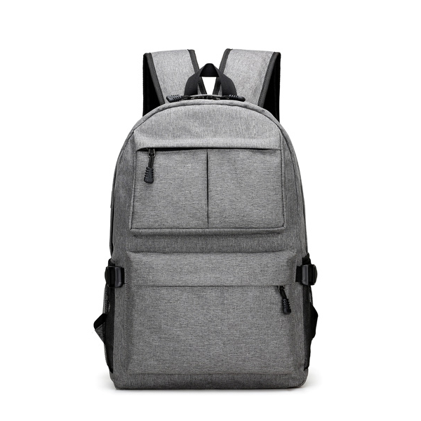 Modern Charger Backpack