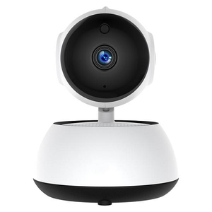 Home Security Smart Camera