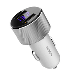 Dual USB Fast Car Charger