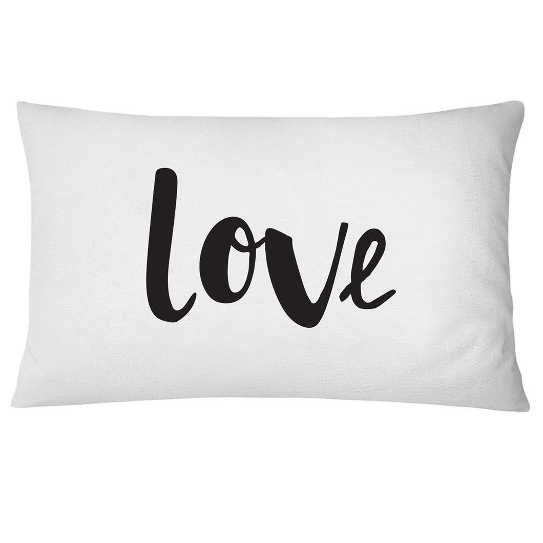 Love Pillowcase