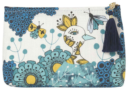 Danica Studio - Birdland Cosmetic Bag Small