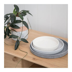 Mortar Trays - Set of 3