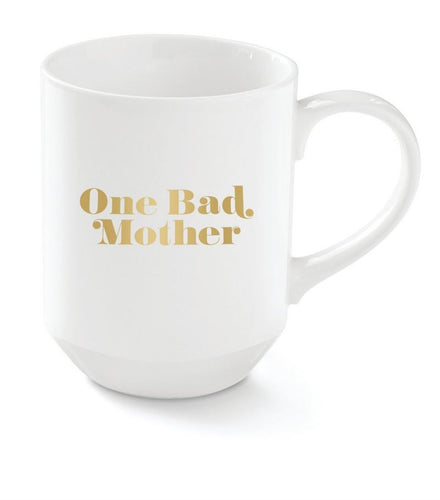 Fringe Studio One Bad Mother Mug
