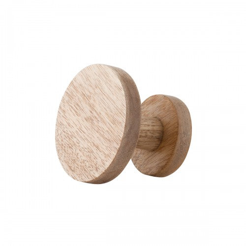 Wooden Wall Hooks - Small, Medium, Large