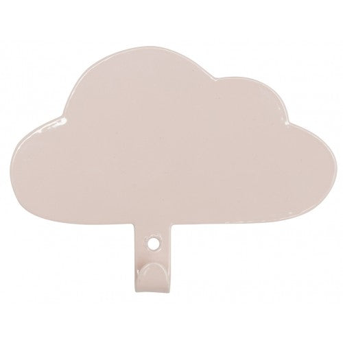 Pink Cloud Hook