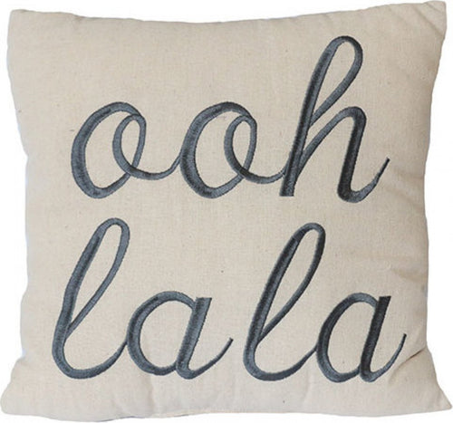 Ooh La La Cushion