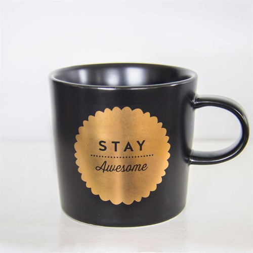 Stay Awesome Mug
