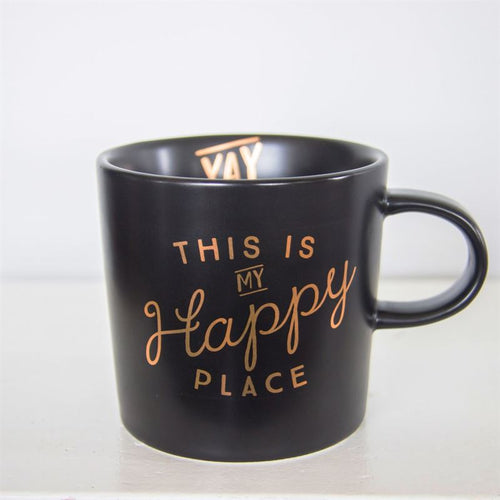 Happy Place Mug