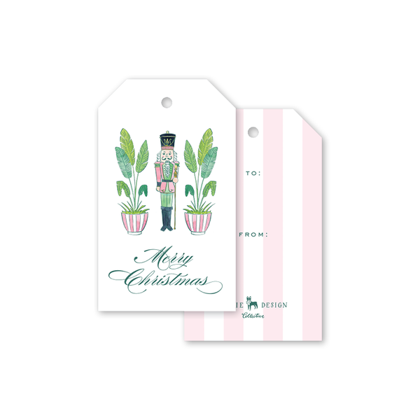 Beverly Hills Gift Tags