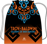 TROY-BALDWIN ACADEMY 5 GARMENT ULTIMATE DANCE PACK