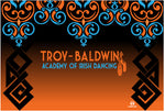 TROY-BALDWIN ACADEMY- DANCE AT HOME PACK