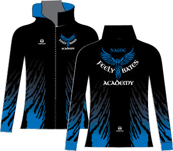 FEELY BATES ACADEMY Male Tracksuit top