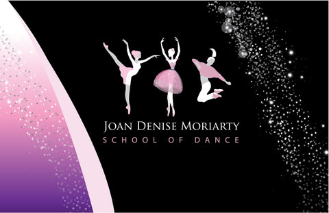 Joan Denise Moriarty Banner