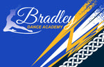 Bradley DANCE AT HOME PACK