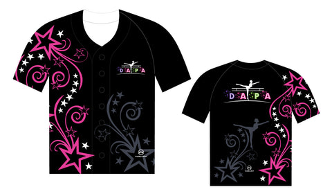 DAPA Baseball top