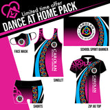 Carolan School DANCE AT HOME PACK