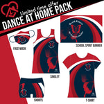 Ni Aogain-Haide DANCE AT HOME PACK
