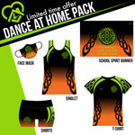 Emerald Lakes Academy DANCE AT HOME PACK