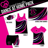 Buggie School DANCE AT HOME PACK