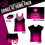Claddagh School DANCE AT HOME PACK